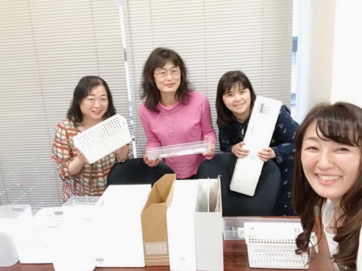 おうちスタイル・レッスン21期講座風景画像5